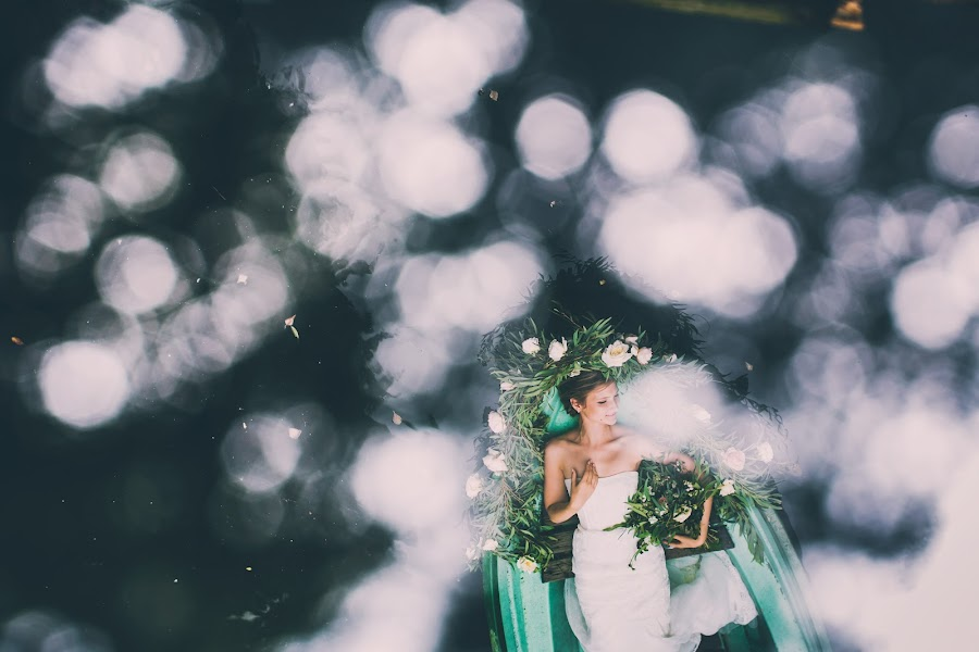 Wedding photographer Katerina Sokova (SOKOVA). Photo of 22.12.2014