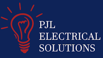 PJL Electrical Logo