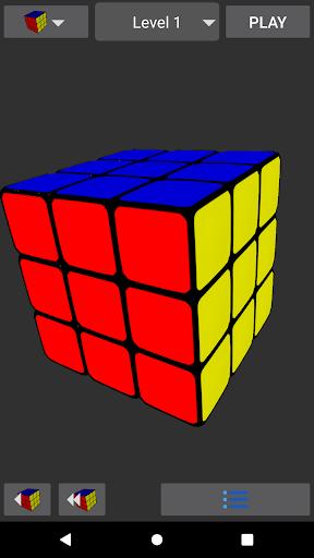 Magic Cube 1.3.2 screenshots 1