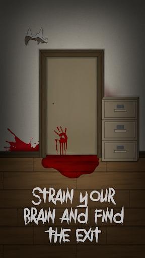 100 Doors Horror apktram screenshots 11