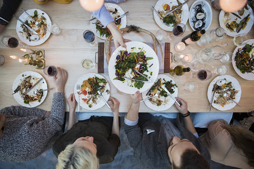 NYC's Best for Group Dining