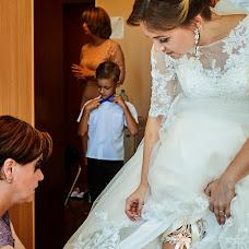 Wedding photographer Viktor Mikhaylov (mikviktor). Photo of 25.09.2017