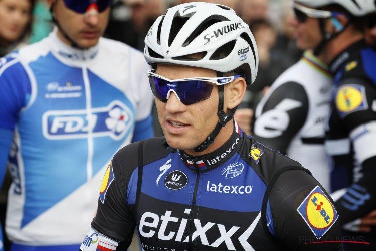 Stybar disputera deux courses de cyclo-cross en Belgique avant 2017