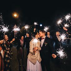 Wedding photographer Tanya Karaisaeva (TaniKaraisaeva). Photo of 15.11.2017