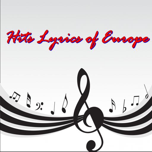 Hits Lyrics of Europe