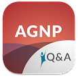 AGNP Q&A: Adult-Gero Nurse Practitioner Exam Prep icon