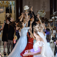Fotografer pernikahan Ivan Gusev (GusPhotoShot). Foto tanggal 08.10.2018