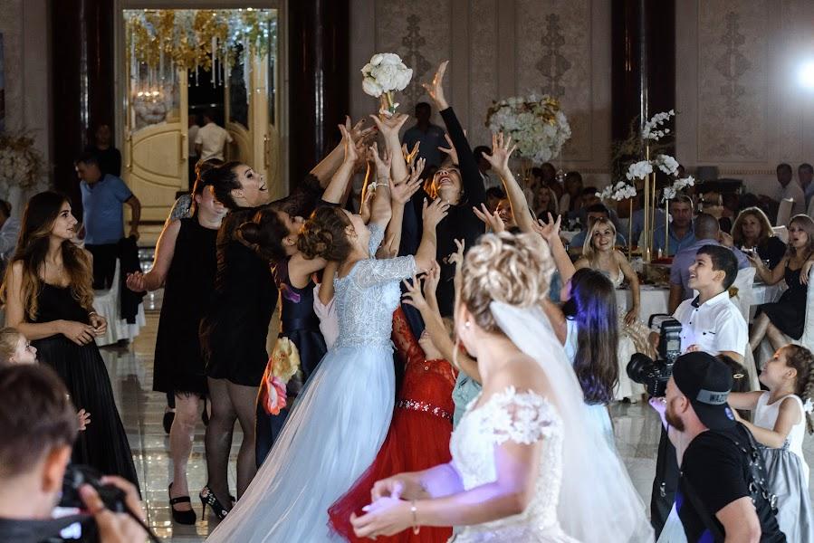 Свадебный фотограф Иван Гусев (GusPhotoShot). Фотография от 08.10.2018