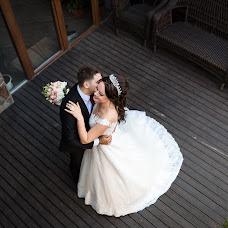 Wedding photographer Anatoliy Rotaru (rotaru). Photo of 27.11.2017