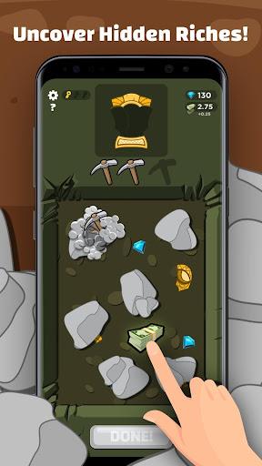 Treasure Day 1.15 screenshots 2