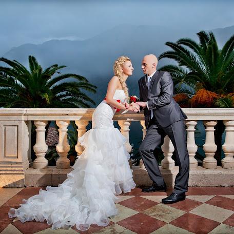 Wedding photographer Andriya Aleksich (Andrija). Photo of 22.12.2013
