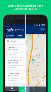 Delivery Fleet - náhled