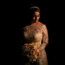 Wedding photographer Camila Ferreira (CamilaFerreira). Photo of 19.11.2017