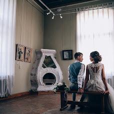 Wedding photographer Mikhail Savinov (photosavinov). Photo of 09.08.2017