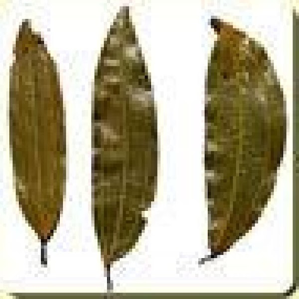 Bay Leaf.Description***Leaves from the evergreen bay laurel tree. Also called laurel leaf.Flavor***Woodsy, pungent.Uses***Meats, pickling,...