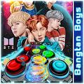 New Guitar Games - BTS Edition (K-Pop)