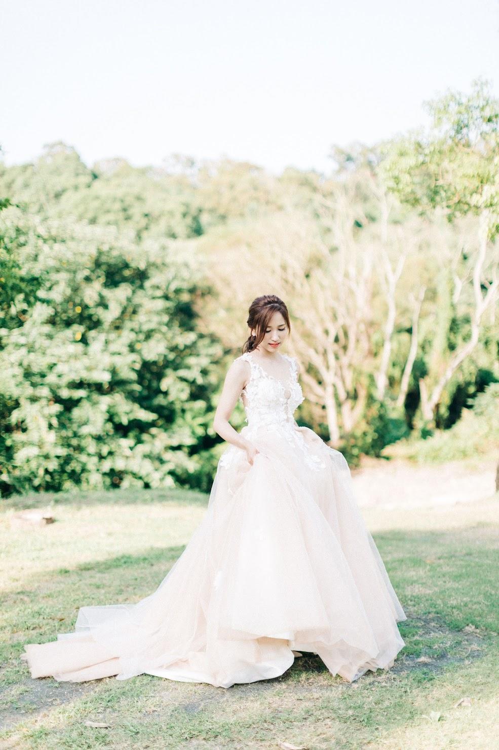 美式鄉村俱樂部婚禮 - Amazing Grace 攝影美學 - AG婚攝 - 戶外證婚 - 美式婚禮紀錄 - 美式婚攝