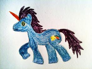 Photo: 063/366 - pony