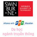 Du học ngành truyền thông -Swinburne Việt Nam Icon