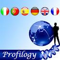 Profilogy icon