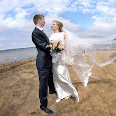 Wedding photographer Vladimir Kopylov (kostroma2011). Photo of 05.05.2014