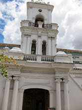 Photo: Old Cathedral, Cuenca