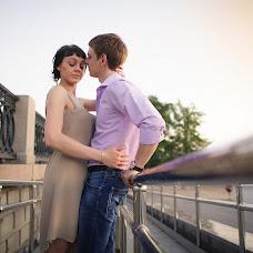 Wedding photographer Yuriy Pustinskiy (YuraJivoy). Photo of 10.06.2014