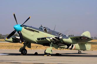 Photo: Fairey Firefly AS-6
