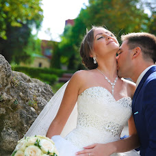 Wedding photographer Elena Kravchenko (kravfoto). Photo of 12.10.2015