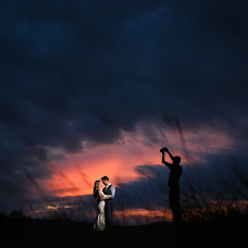 Wedding photographer Aleksey Logayskiy (Divastudio). Photo of 16.08.2017