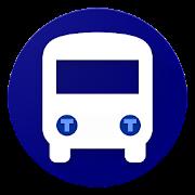 Juneau Capital Transit Bus - MonTransit