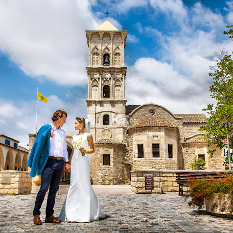 Wedding photographer Ildar Nailovich (Haba). Photo of 21.10.2017