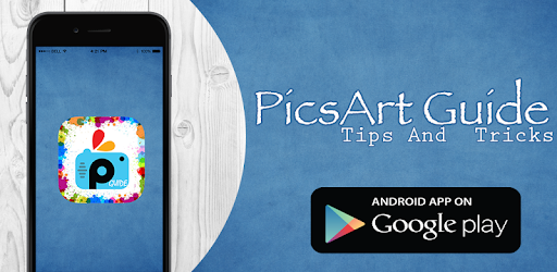 Pro PicsArt Guide for PC