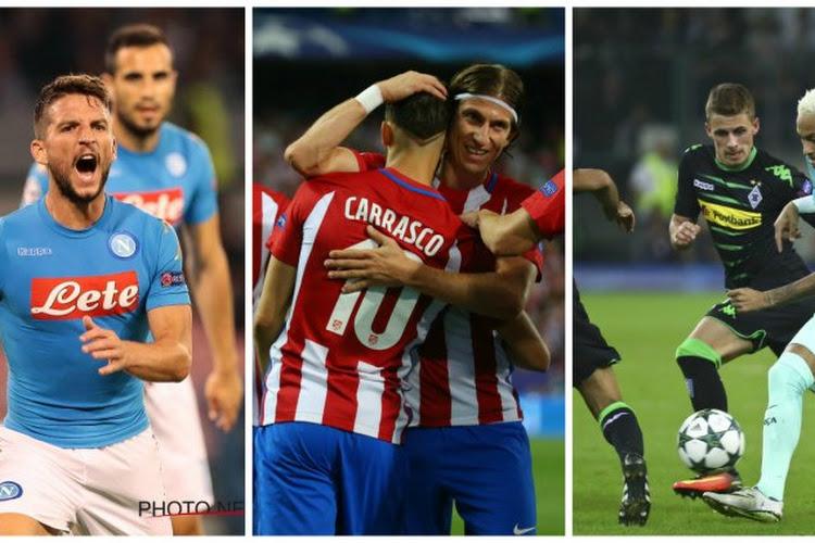 Belgische topschutters in de Champions League: de top-11 aller tijden, met Vanden Borre, Sonck en ...