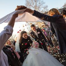 Wedding photographer Aleksandr Kolbin (kolbin). Photo of 14.04.2015