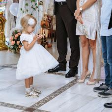 Wedding photographer Rinat Makhmutov (RenatSchastlivy). Photo of 17.08.2017