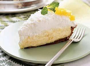 Sugar Free Coconut Creme Pie Recipe