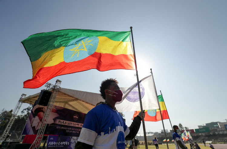 Ethiopia, a country of 110 million people, has one of the world's last closed telecoms markets markets but has begun the process of liberalising it.