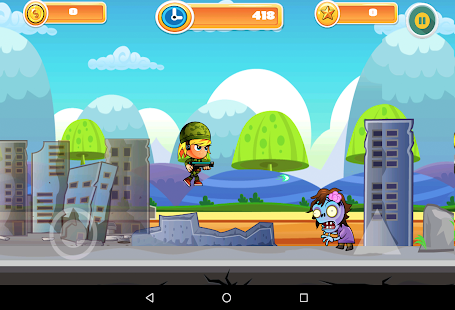 Shooter Boy Screenshot