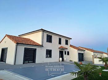 villa à Naintre (86)