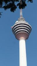 Photo: - nu er det Meraki tower, der er Sydøstasiens højeste