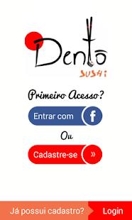 Dento Sushi - náhled
