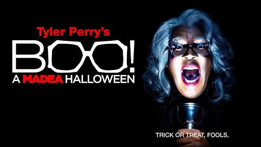 Boo! A Madea Halloween Official Trailer 1 (2016) - Tyler Perry ...