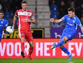 Bruno Godeau quitte l'Excel Mouscron et file à La Gantoise