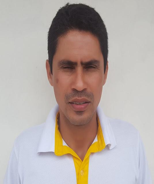 Ing. Juan Luque