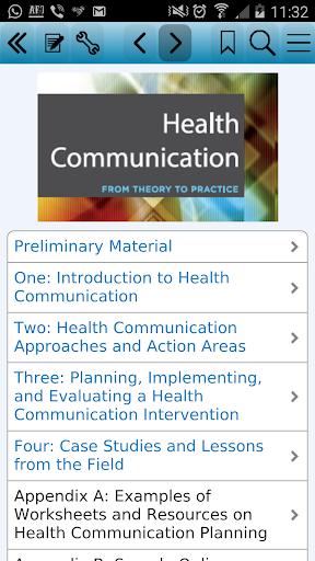 Health Communication 2ed