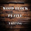 Woody Block - Tap icon
