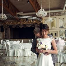 Wedding photographer Ekaterina Neveskaya (eneveskaya). Photo of 24.07.2017