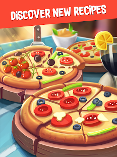 Pizza Factory Tycoon – Idle Clicker Game 8