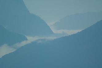 Photo: Morgengrauen in den Bergen Datum: 2011:09:01 Zeit: 09:20:18